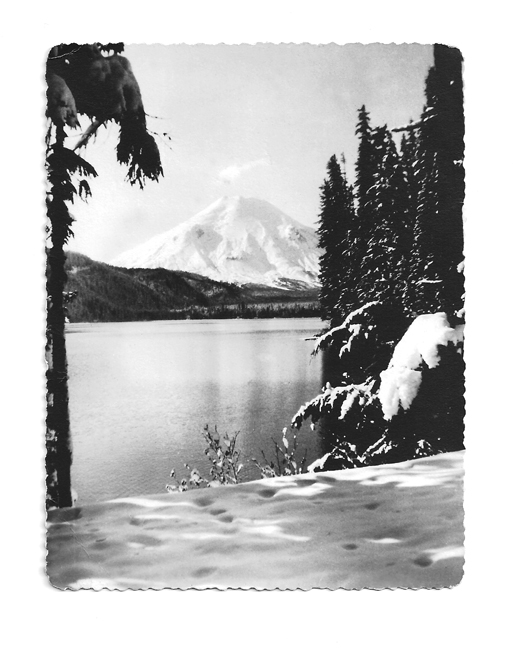 Mt St Helen Winter 1948 Low Res
